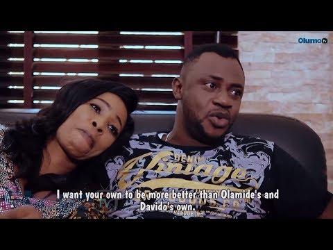 Eyin Lohun Latest Yoruba Movie 2019 Drama Starring Odunlade Adekola | Kemi Korede