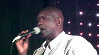 Abu Kawenja Addressing Students At Miss Muteesa 1 Royal University