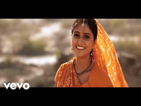 A.R. Rahman - O Rey Chhori Best Lyric Video|Lagaan|Aamir Khan|Alka Yagnik|Udit Narayan