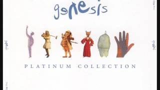 Genesis   The Platinum Collection   2004 (Cd 1)