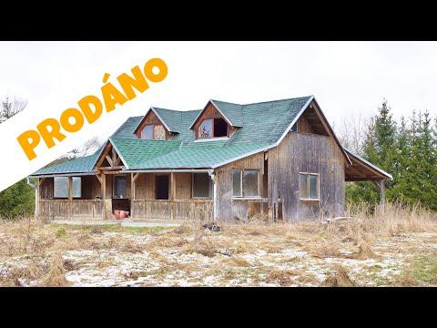 Video z << Prodej dřevostavby, 200 m2, Bernartice >>
