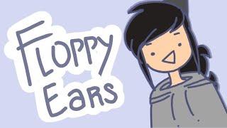 Floppy Ears (birthday Meme) Flipaclip