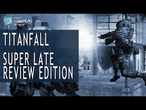 Titanfall - Super Late Review Edition - TGN video thumbnail