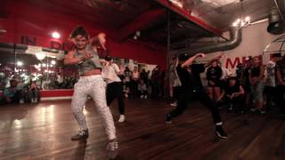 NSYNC - GONE - WILLDABEAST ADAMS Choreography - #IMMABEAST