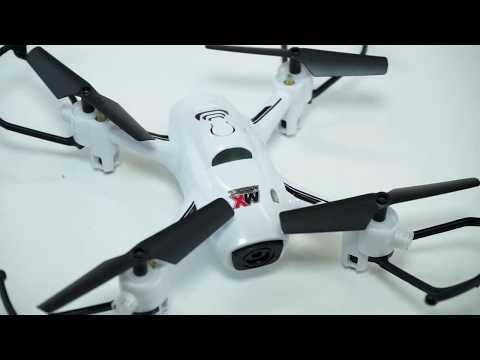 Квадрокоптер р/у MX9300