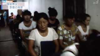 「ワールドWaveトゥナイト」NHK・BS110/21/2013