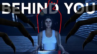3 Short Scary Games | Mirror, haunting cord in forest, who's the deadlies- BEHIND YOU!