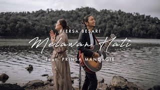 Chord Gitar Lagu Melawan Hati - Fiersa Besari feat Prinsa Mandagie, Kunci Gitar Mudah Dimainkan