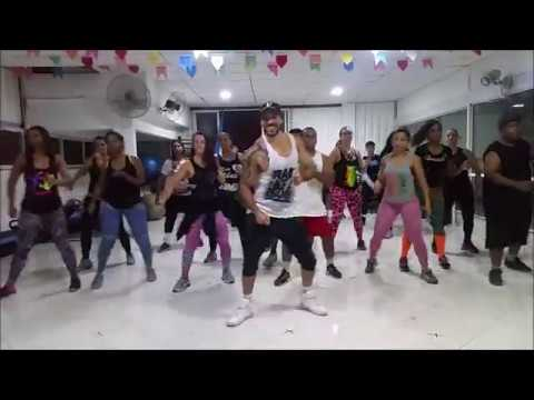 That's What I Like - Bruno Mars ( ZumbaⓇ Fitness Choreo ) Mp3