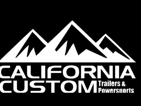 2019 4-STAR TRAILERS 22' TWO PLUS ONE HORSER TRAILER in Elk Grove, California - Video 1