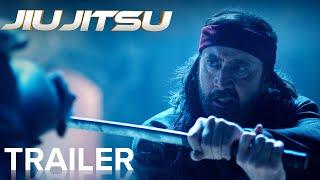 Jiu Jitsu (2020) Video