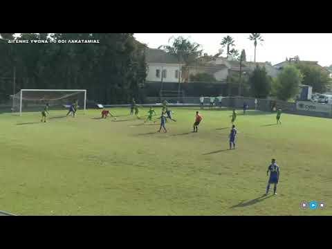Daniel Coutinho best moments EN THOI LAKATAMIAS