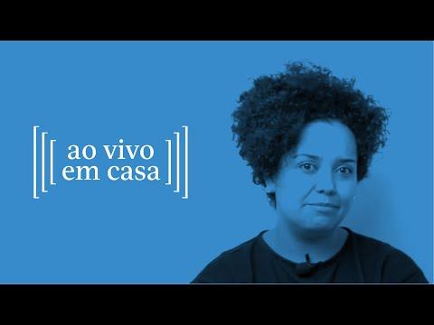Escritora Bianca Santana fala sobre desigualdades na crise