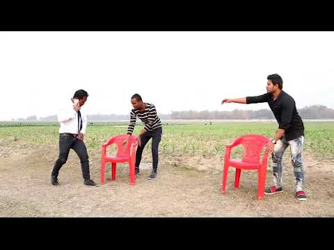 Must Watch Funny😂😂Comedy Videos 2019 Episode -40 || Bindas fun ||