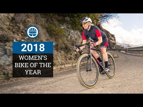 Specialized S-Works Tarmac – Women's Bike of the Year 2018 Contender