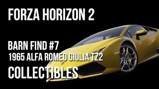 Forza Horizon 2 Barn Finds 免费在线视频最佳电影电视节目 Viveos Net