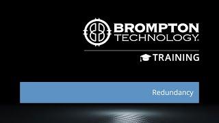 Quick Training: Redundancy
