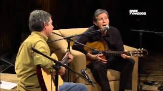 El Tímpano - Ernesto Anaya y Héctor Bonilla