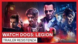 Trailer Resistenza - ITALIANO