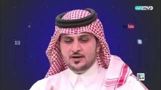 لقاء سعيد عبدالله الدويغري في قناه دبي