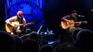 Everlast - Today (Watch Me Shine), Live @ Backstage Munich 3.12.2012