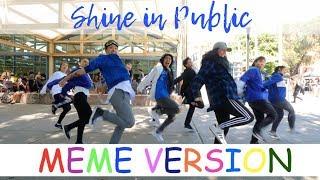 [K Pop In Public Challenge] PENTAGON (펜타곤)   Shine (빛나리) Full Dance Cover By SoNE1