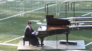 La Campanella (Liszt) by JJ Guo