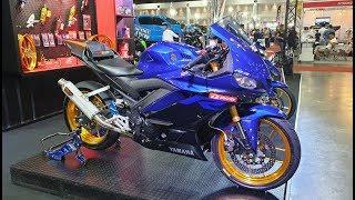 yamaha r3 2019 modified thailand - TH-Clip