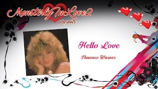 Florence Warner - Hello Love (1980)