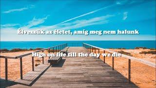 Martin Garrix Ft. Bonn   High On Life Magyar