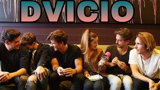 DVICIO - Brasilera (Entrevista