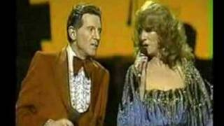 "Jerry Lee Lewis & Dottie West ""Sweet Thang"""