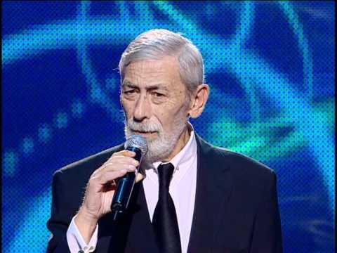 Концерт Вахтанг Кикабидзе в Черкассах - 3