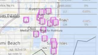 Aventura Florida Real Estate Trends