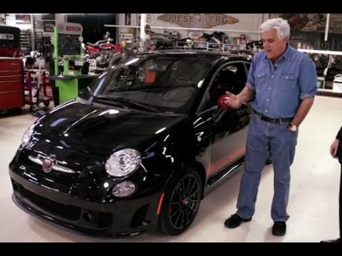 2012 Fiat 500 Abarth Quick Look