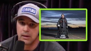 Navy SEAL: Danger Brings Clarity | Joe Rogan and Andy Stumpf