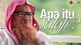 Tanya Jawab Dengan Ulama Apa Itu Salafi & Dakwah Salafiyyah  Syaikh Dr Muhammad Musa Nasr