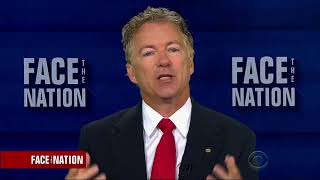 Republicans Want to Subsidize Health Insurance Companies | Rand Paul