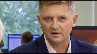Rozenek UJAWNIA: Polska jest gotowa na prezydenta GEJA