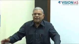 Open Session on Union Budget 2016-17 by Prof. Anand P Gupta_05-03-2016