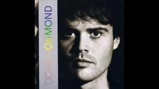 Donny Osmond - I'm In It For Love (Full Mix)