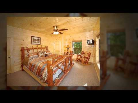 Lumberjack Lodge Video Tour