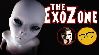 UFO Disclosure, Underground Bases, Mars Anomalies The ExoZone with Overlord DVD