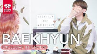 """BAEKHYUN From EXO Talks """"Candy,"""" The Key Moment That Defined Who He Is Today + More!"""