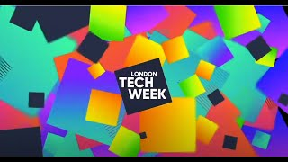 Join London Tech Week this September 1 - 10