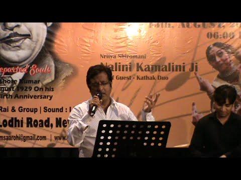 Download TUM BIN JAU KAHA , FILM:  PYAR KA MAUSAM BY MOHIT DATTA HD Mp4 3GP Video and MP3