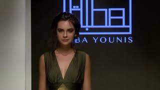 Hiba Younis - Arab Fashion Week - Resort 2020 - Dubai