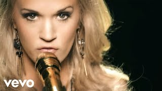 Carrie Underwood - Undo It