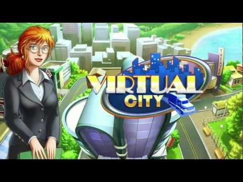 g5 games virtual city