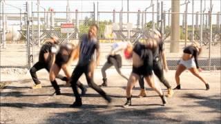 Mohombi- Movin | Choreography by: John Jimenez